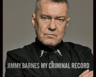 Jimmy Barnes: My Criminal Record (Bloodlines)