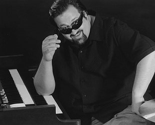 JOEY DeFRANCESCO INTERVIEWED (2013): Always going to be this way