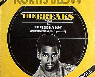 Kurtis Blow: The Breaks Part 1 (1980)