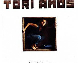 RECOMMENDED REISSUE: Tori Amis; Little Earthquakes (Rhino/Atlantic)