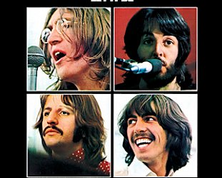 THE BEATLES. LET IT BE COVER, COPIED AND PARODIED (2019): Can you dig it, dig it . . .