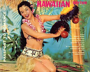 Luke Leilani and His Hawaiian Rhythm: Hawaiian Holiday (1966)