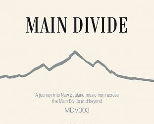 Various Artists: Main Divide (Loop free download)