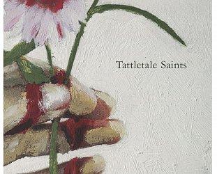 Tattletale Saints: Tattletale Saints (tattletalesaints.com/Aeroplane)