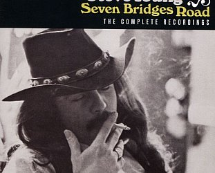 Steve Young: Seven Bridges Road (1969)
