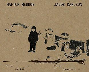 Haftor Medbøe and Jacob Karlzon: Haftor Medbøe and Jacob Karlzon (Copperfly)