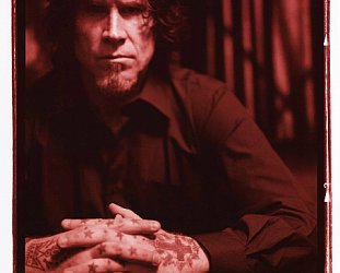 THE FAMOUS ELSEWHERE QUESTIONNAIRE: Mark Lanegan