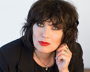 MARTHA DAVIS OF THE MOTELS INTERVIEWED (2014):  Still in total control