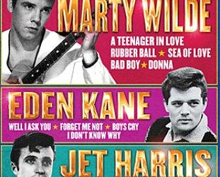Eden Kane: Boys Cry (1964)