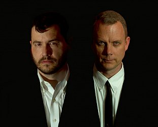 MATMOS CONSIDERED (2014): The art of understatement and the unusual