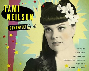 GUEST SONGWRITERS TAMI NEILSON and DELANEY DAVIDSON on writing together for her new album Dynamite