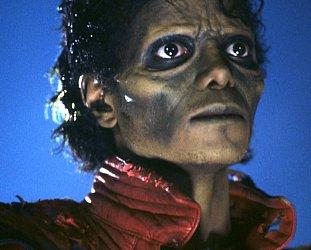 Lester Bowie's Brass Fantasy: Thriller (1987)