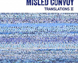 Misled Convoy: Translations II, Remixes (Dubmission/digital outlets)