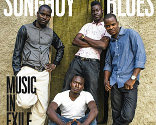 Songhoy Blues: Music in Exile (Transgressive)