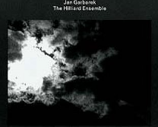 Jan Garbarek and the Hilliard Ensemble: Mnemosyne (1999)