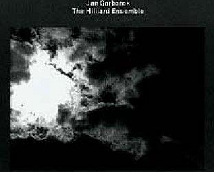 Jan Garbarek and the Hilliard Ensemble: Mnemosyne (1999)
