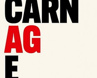 Nick Cave and Warren Ellis: Carnage (Goliath/digital outlets)