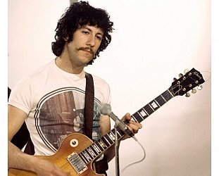 PETER GREEN: IN THE SKIES and LITTLE DREAMER, CONSIDERED (1979/1980): The slight return in the late Seventies