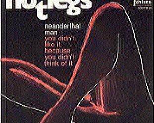 Hotlegs: Neanderthal Man (1970)