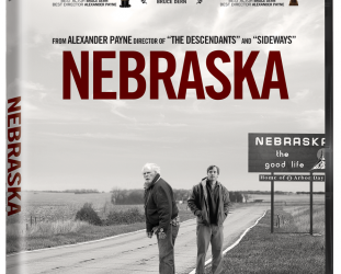 NEBRASKA, a film by ALEXANDER PAYNE (Roadshow DVD)