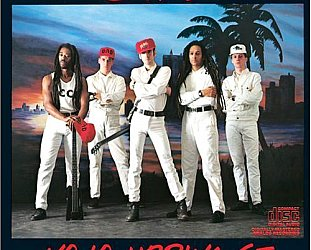 Big Audio Dynamite: Beyond the Pale (1986)
