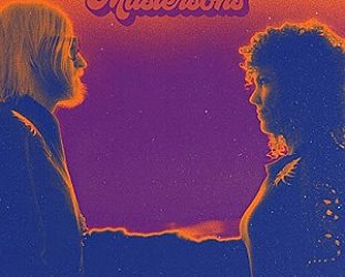 The Mastersons: No Time for Love Songs (Red House/Southbound)