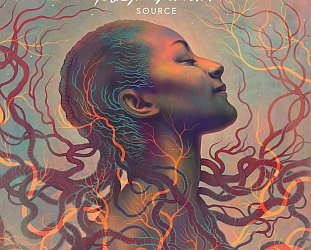 Nubya Garcia: Source (Concord/digital outlets)
