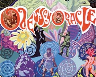 THE ZOMBIES: ODESSEY AND ORACLE, REVISITED (2018): Still casting its strange spell(ing)