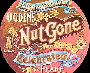 Small Faces: Ogdens' Nut Gone Flake (1968)