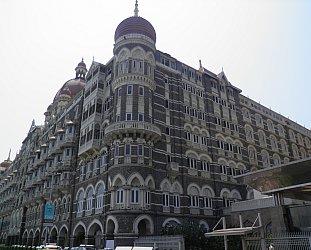 Mumbai, India: When terror called on the Taj
