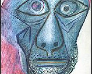 PICASSO, THE FINAL MASK (2003): Into the void