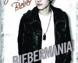 BIEBERMANIA!, a film by THOMAS GIBSON