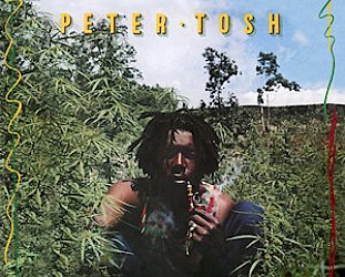 RECOMMENDED REISSUE: Peter Tosh; Legalize It (Sony Legacy)
