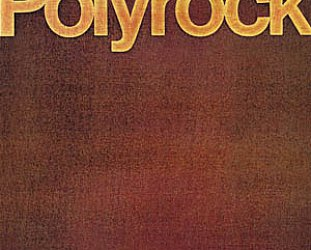 Polyrock: Your Dragging Feet (1980)