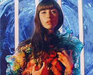 Kimbra: Primal Heart (Warners)