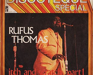 Rufus Thomas: Itch and Scratch Part I (1972)