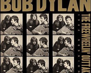 Bob Dylan: That's All Right Mama (1962)