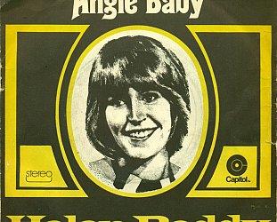 Helen Reddy: Angie Baby (1974)