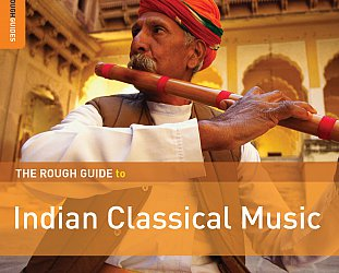 Various Artists: The Rough Guide to Indian Classical Music (2014)
