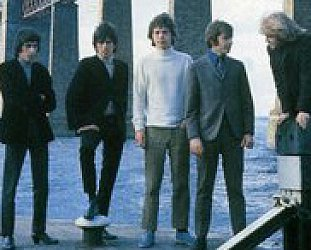 The Rolling Stones: Empty Heart (1964)
