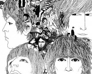KLAUS VOORMANN ARTIST: CREATING AN ICONIC ALBUM COVER (2017): Because it revolves around and around