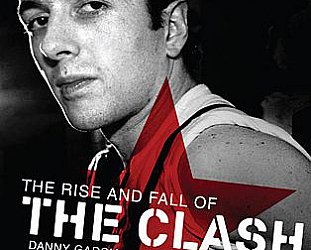 GUEST WRITER SUSAN EPSKAMP comes cold to the Clash
