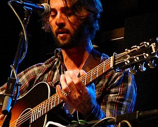 RYAN BINGHAM INTERVIEWED (2014): The road and the endless highways