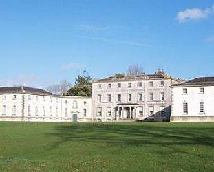 Strokestown Park, Republic of Ireland: A feast for the historian