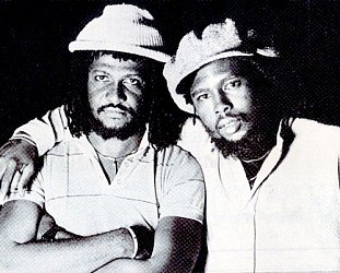 VARIOUS ARTISTS; SLY AND ROBBIE PRESENT TAXI, CONSIDERED (1981): Reggae inna state of change