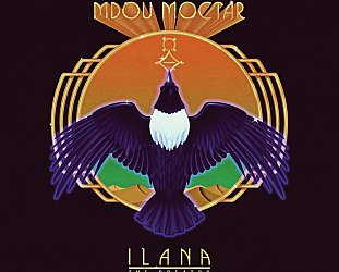 Mdou Moctar: Ilana; The Creator (Sahel Sounds)