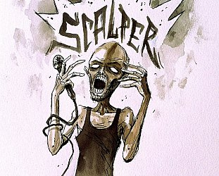 SCALPER PROFILED (2015): New clothes for an old ceremony