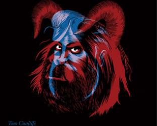 Tom Cunliffe: Howl & Whisper (Lyttleton/Southbound)