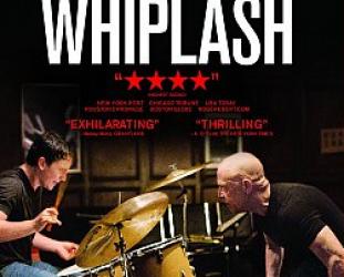 THE BARGAIN BUY: Whiplash (DVD)
