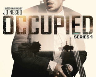 OCCUPIED, SERIES 1: A series by ERIK SKJOLDBJAERG and KARIANNE LUND (Madman DVD/Blu-ray)
